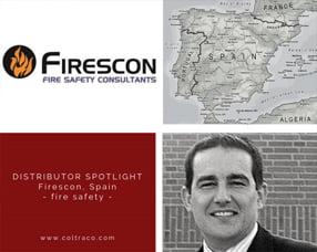Firescon