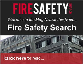 Fire Safety Search Publish CEO's Article On The Developments To Come Out Of The Grenfell Disaster - Newsletter May 2019