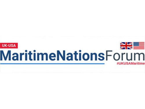 UK-USA Maritime Nations Forum
