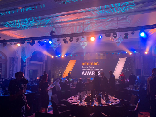 Intersec Awards 2019