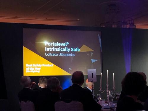 Safety At Sea Awards PLIS