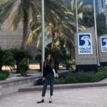 Clare Dubai 2019