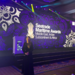 Seatrade Maritime Asia Awards