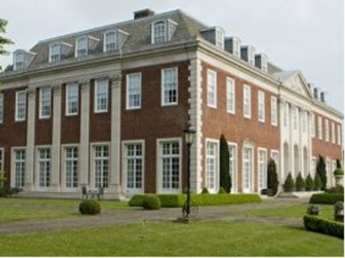 US Ambassador Residence