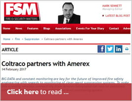 FSM 1st Issue - March 2017 - Publishes AMEREX Integrated News