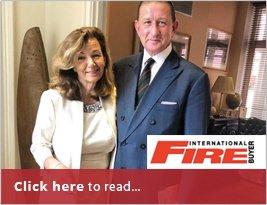International Fire Buyer Share Coltraco Ultrasonics OBE News - 28 Jun 2019