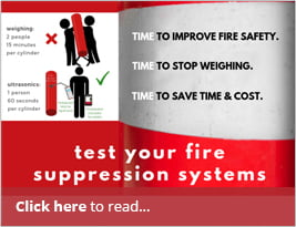 International Fire Buyer - Advertising Portasteele CALCULATOR - January 2019