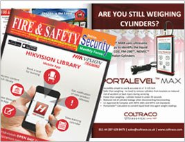 Fire & Safety Security - Sept 2015