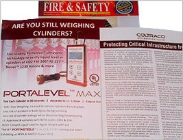 Fire Safety India Jan 2016