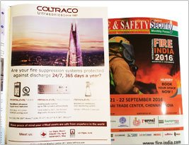 Fire & Safety Security - Apr 2016