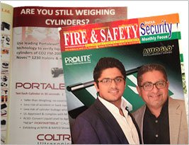 Fire & Safety Security - Oct 2015