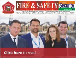 [Editorial] Fire & Safety Security Published Portascanner Room Integrity Tester