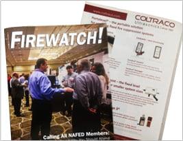 Firewatch!(NAFED) Mar/Apr 2015 Issue