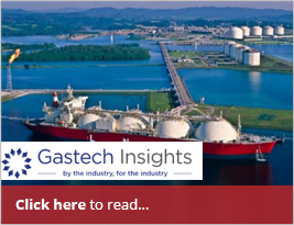 Protecting LNG Tankers From The Risk Of Explosion - Gastech Insights 10th October 2018