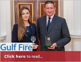 Gulf Fire Share GTR-BEXA Young Exporter Award - 17 Oct 19