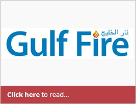 Gulf Fire Publishes Article About The Key Numbers Underpinning The Industry - Aug 2017