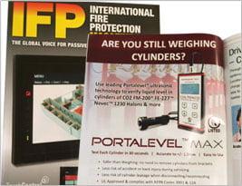 IFP Magazine - Dec 2015 Issue 64