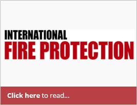 IFP Publishes The Key Numbesr That Underpin The Fire Industry - Aug 2017