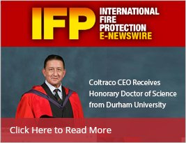 IFP Publishes CEO Honorary Doctorate - Feb 2016