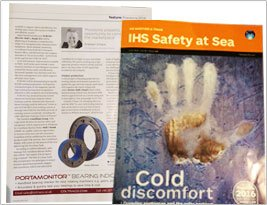 IHS Safety At Sea - June 2016