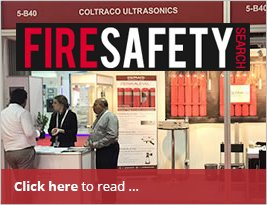 Intersec Post-show Report - Fire Safety Search Feature Coltraco