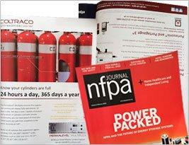 NFPA Journal - Jan/Feb 2016