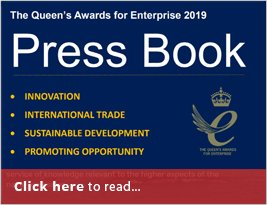 Official London Gazette Publishes Queen's Awards News On Page 28 For Coltraco Ultrasonics