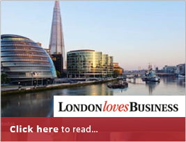 London Loves Business Shares UK Opportunities In India & Coltraco Success