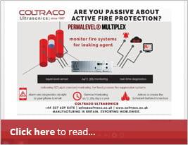 Aluminium International Safety Guide - Permalevel MULTIPLEX Advert - Feb 2018