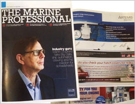 The Marine Professional August 2015