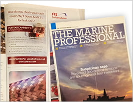 Marine Professional - July 2015