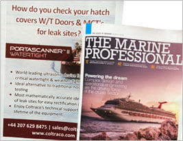 The Marine Professional - Mar 2016