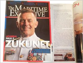 Maritime Executive July/August 2015 Edition 4