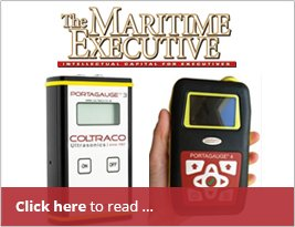 New Press Release Published By Maritime Executive