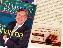 Maritime Executive - Sept/Oct 2015