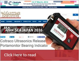 Maritime Executive USA - Portamonitor - Jan 2016