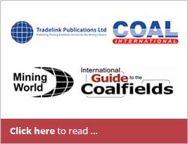 Mining World - Coal International Publishes Portagauge Ultrasonic Thickness Gauge