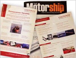 Motorship - March 2014