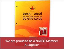 NAFED Membership Info 2016