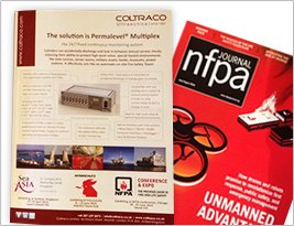 NFPA Journal - July/August 2015