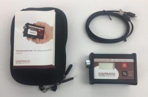 Portamonitor kit