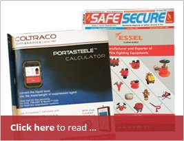 Safe Secure India - Sept 2016