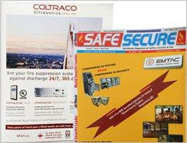 Safe Secure - Mar 2016