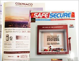 Safe Secure - Apr 2016