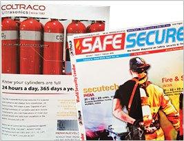 Safe Secure India - Feb 2016