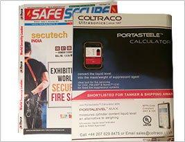 Safe Secure - Nov 2016