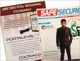 Safe Secure - Nov 2015