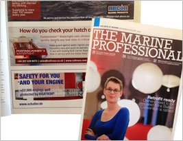 Marine Professional - Jan 2016