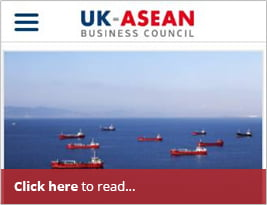 Success Story Of Coltraco In ASEAN UK-ASEAN Business Council - 11 Apr 2018