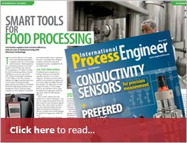 International Process Engineers Publishes Article About Cutting Cost In Food Processing With Ultrasonic Technology - 15th April 2019